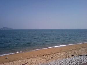 今治市桜井海浜