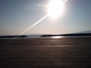 ふわりの海岸